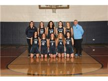 Sophomore Girls Basketball 2019