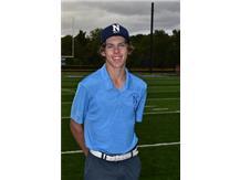 Senior Connor Devine
