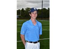 Senior Matt Winters