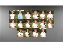 Girls Varsity/JV Golf 2020