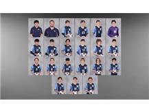 Boys JV Soccer 2021