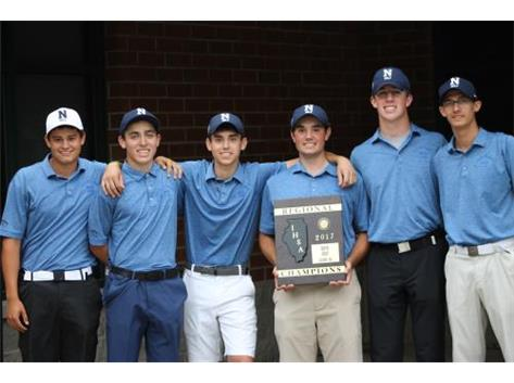 IHSA BOYS GOLF
