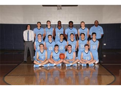 Varsity Basketball 2017-2018