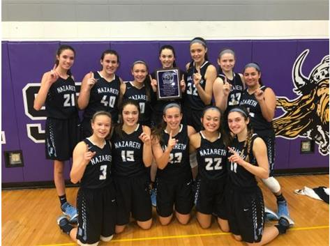 Tournament Champions - Niles North Invite