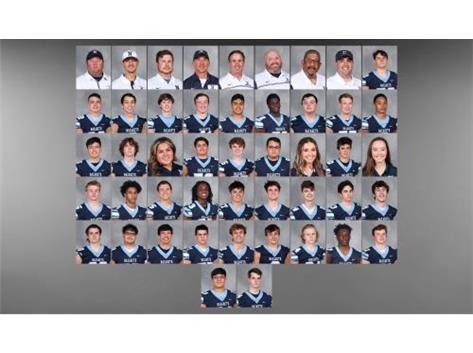 Varsity Football 2021
