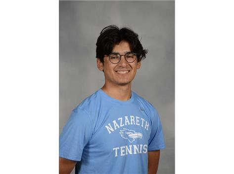 Senior Diego Guerrero