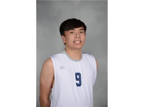 Senior Joshua Jaculan