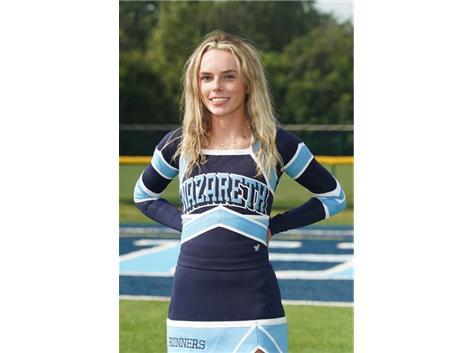 Senior Emma Moody