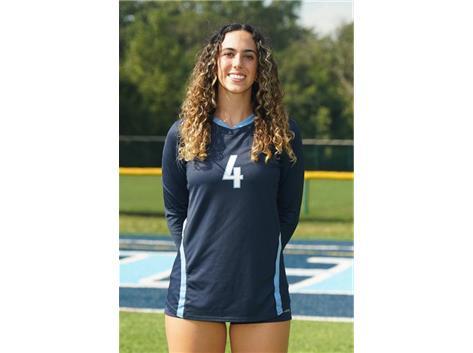 Senior Ivy Schoditsch
