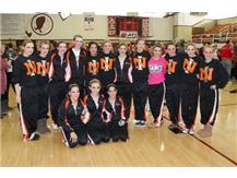 2014 Dance Team