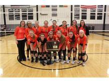 2014 Super-Sectional Champions!
