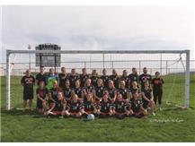 2017 Varsity Soccer