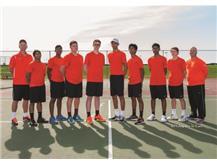 2017 Varsity Boys Tennis