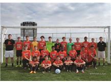 2017 JV Boys Soccer