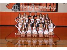Winter Cheer 2018
