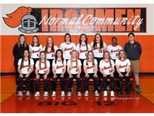 JV Softball 2019