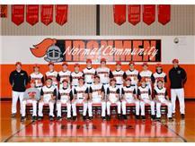 Freshmen Baseball 2019