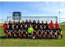 Varsity Soccer 2019