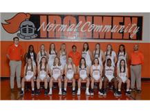 Varsity Girls Basketball 2019