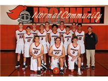 2019-20 Sophomore Boys Basketball