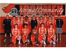 2019-20 Freshmen Boys Basketball