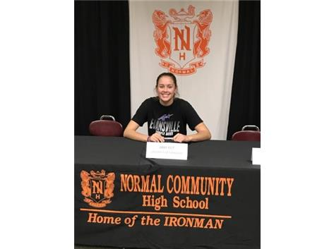 Normal Community HS | Girls BASKETBALL | Activities