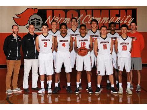 2019-20 Varsity Boys Basketball