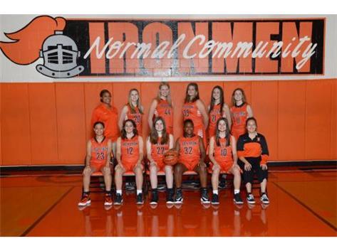 2019-20 JV Girls Basketball