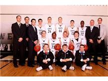 2013-2014 Varsity Boys Basketball