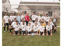 2014 JV Boys Soccer