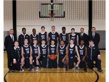 2014-2015 Varsity Boys Basketball