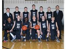 2014-2015 Sophomore Boys Basketball