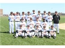 2014 Sophomore Baseball
