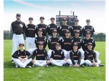 2015 Freshmen Baseball