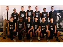 2015-2016 Sophomore Boys Basketball