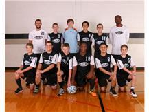 2016 JV Boys Soccer