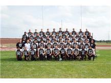 2008 Varsity Football Team