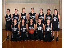 2016-2017 Freshmen Girls Basketball