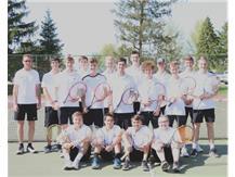 2018 JV/Varsity Boys Tennis