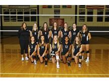 2018 Freshmen Girls Volleyball