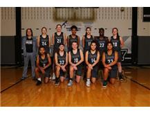 2018-2019 Varsity Girls Basketball