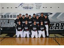 2019 Sophomore Baseball