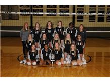 2019 JV Girls Volleyball