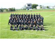 2019 Boys and Girls Cross Country