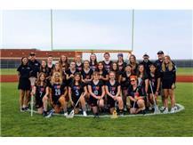 2021 Girls Lacrosse Co-Op