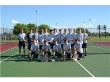 2021 JV/Varsity Boys Tennis