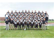 2009 Varsity Football Team