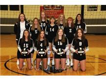 2021 Freshmen Girls Volleyball