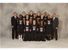 2009-10 Varsity Boys Basketball