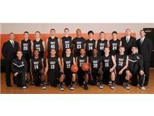 2010-2011 Varsity Boys Basketball Team